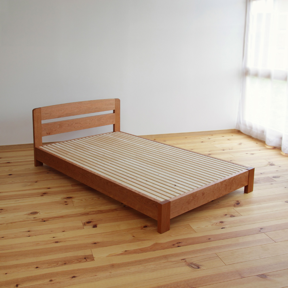 セミダブル ベッド セミダブル ikea : ... ベッド B-6(セミダブル) 家具